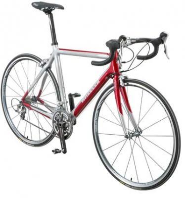 Шоссейный велосипед